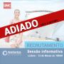 Oportunidades de Emprego em Cruzeiros 2020