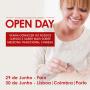 Open Day UMC em Lisboa, Coimbra, Porto e Faro