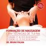 Formação de Massagem com Técnicas de Tui Na